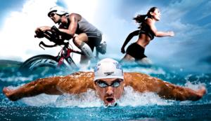 В Запорожье на выходных пройдет Чемпионат Украины по триатлону