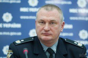 Глава Нацполиции представит нового начальника запорожской полиции