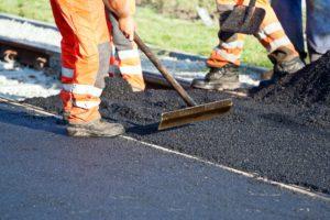 В Запорожской области рассчитывают получить около миллиарда гривен на ремонт дорог в рамках таможенного эксперимента