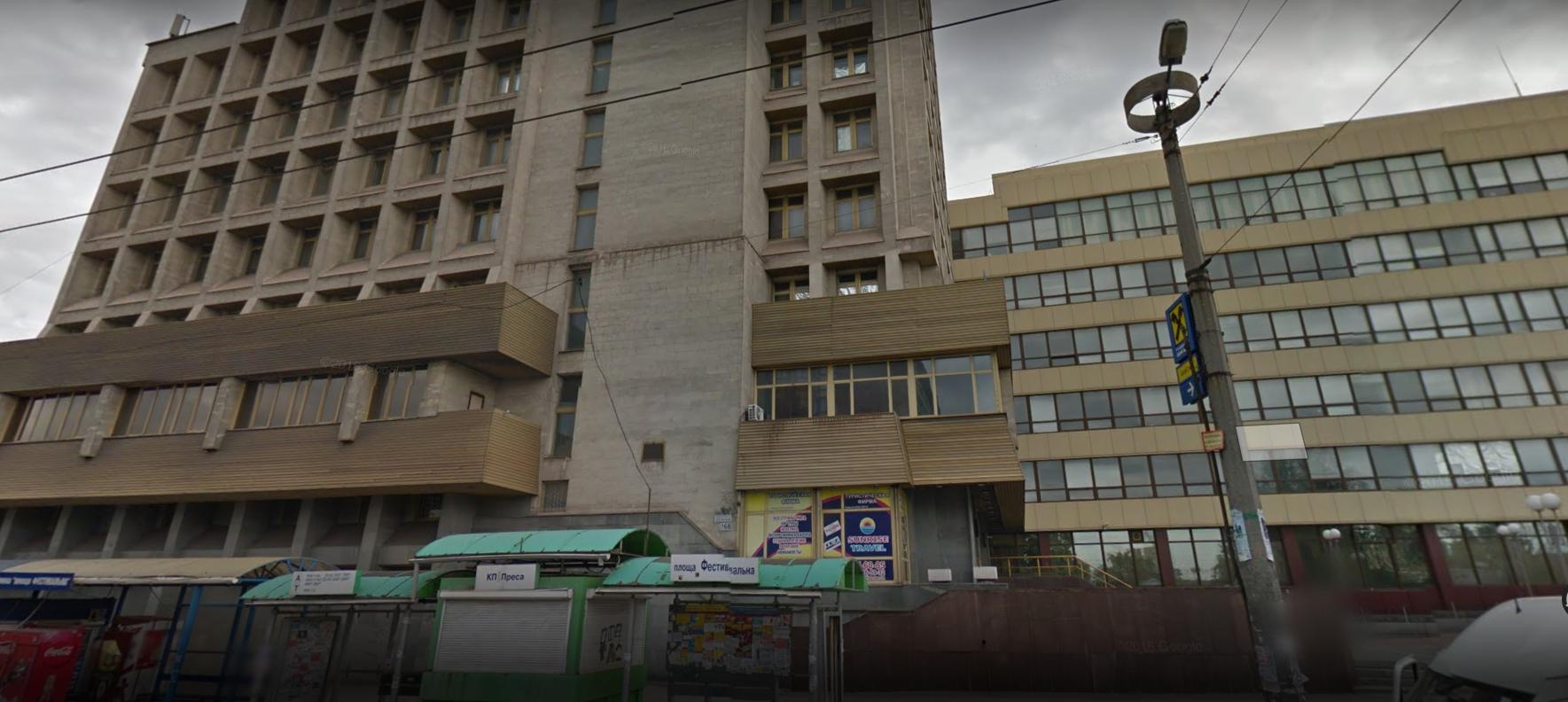Запорожская судебная администрация заказала без конкурса хозтовары на 700 тысяч гривен