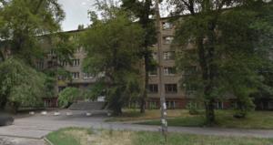 Члены горисполкома выделили полмиллиона гривен на реконструкцию общежития