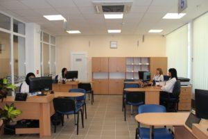 В Запорожье открыли новый центр административных услуг - ФОТО