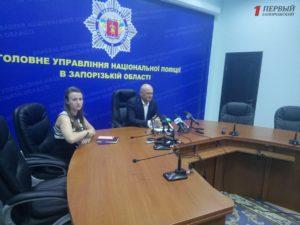 При Януковиче писал диссертацию и не думал о работе: глава Запорожской полиции развенчал слухи о люстрации - ФОТО, ВИДЕО