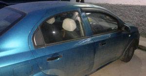 Автоинструктор из Запорожской области избежал наказания за ношение георгиевской ленты