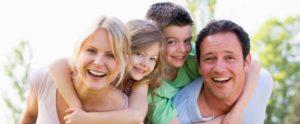 Запорожцев приглашают провести семейный