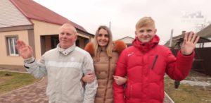 Семейная пара из Запорожской области стала героями шоу «Міняю жінку» - ВИДЕО