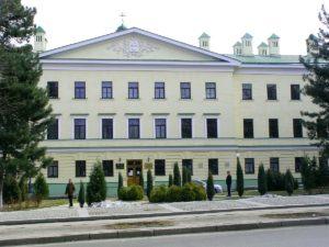 В больницу Мечникова доставили вертолетом раненого запорожского бойца - ФОТО
