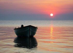 Пропавших в Бердянске рыбаков задержали российские пограничники