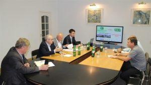 В Запорожье активно готовятся к проведению второго международного экофорума