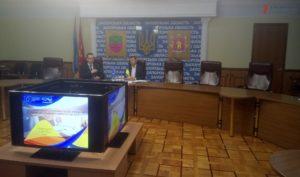 Представители ЕС рассказали о программах, которые можно реализовать для развития Запорожской области