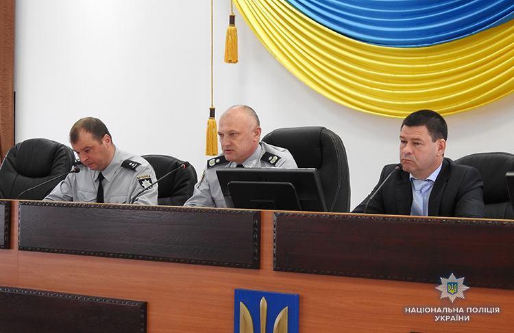 Без цифр и статистики: в запорожской полиции после скандала с «подтасовкой» дел в райотделах решили не хвастаться результатами за 4 месяца работы