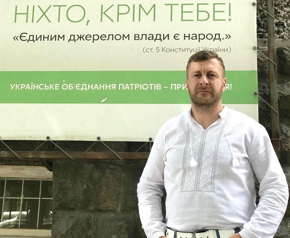 Нацполиция проведет проверку запорожского депутата, который «забыл» внести в декларацию кредит в 3,5 миллиона долларов