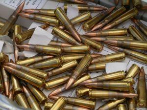 В Запорожской области правоохранители изъяли несколько десятков патронов и гранату - ФОТО
