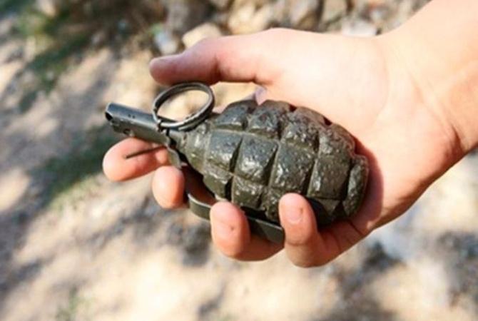 В Запорожье мужчина свел счеты с жизнью, подорвав себя гранатой - ФОТО (18+)