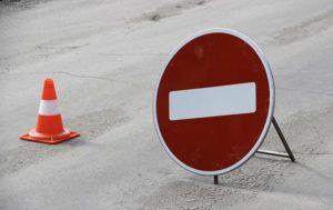 На выходных в Запорожье перекроют Набережную магистраль