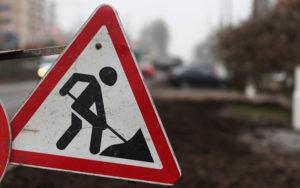 В Запорожье задержали «металлистов», укравших дорожные знаки - ФОТО