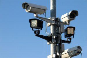 Безопасный город: в Запорожской области заработали камеры видеонаблюдения