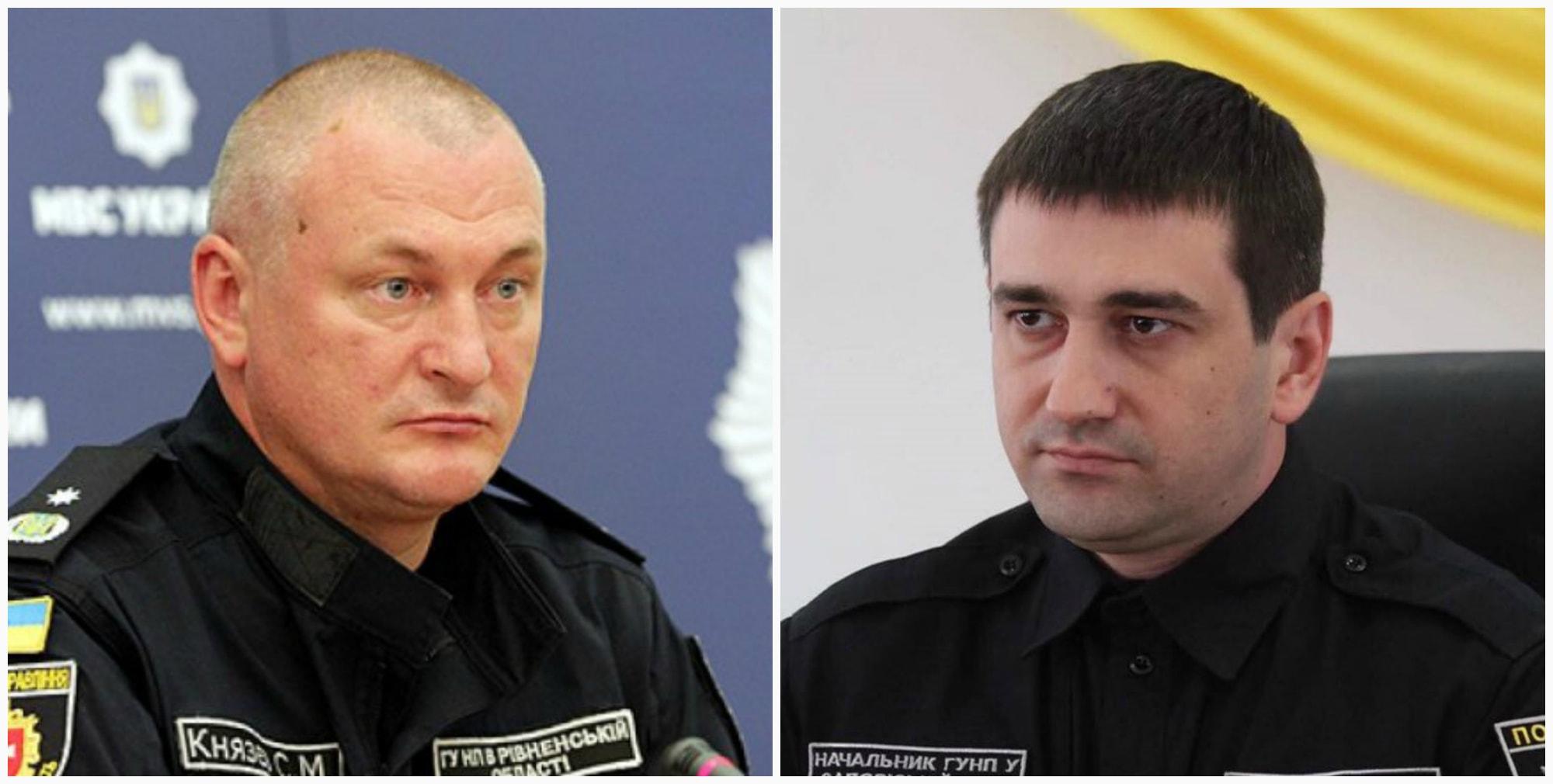 Стало известно, почему Князев перевел Олега Золотоношу из Запорожья