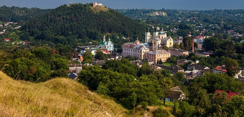 В Запорожье откроют выставку фотографий с достопримечательностями Украины из Википедии