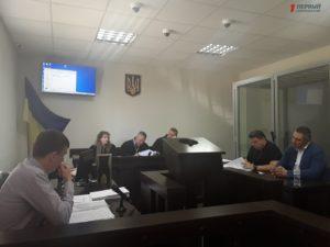 Свидетели по делу о растрате средств ЗТМК не смогли приехать в Запорожье для дачи показаний - ФОТО