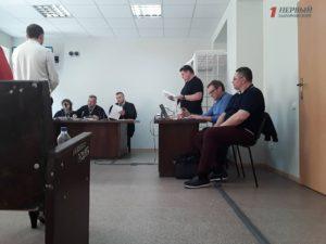 В Запорожье суд приступил к допросу свидетелей в деле о растрате полумиллиарда гривен директором ЗТМК - ФОТО