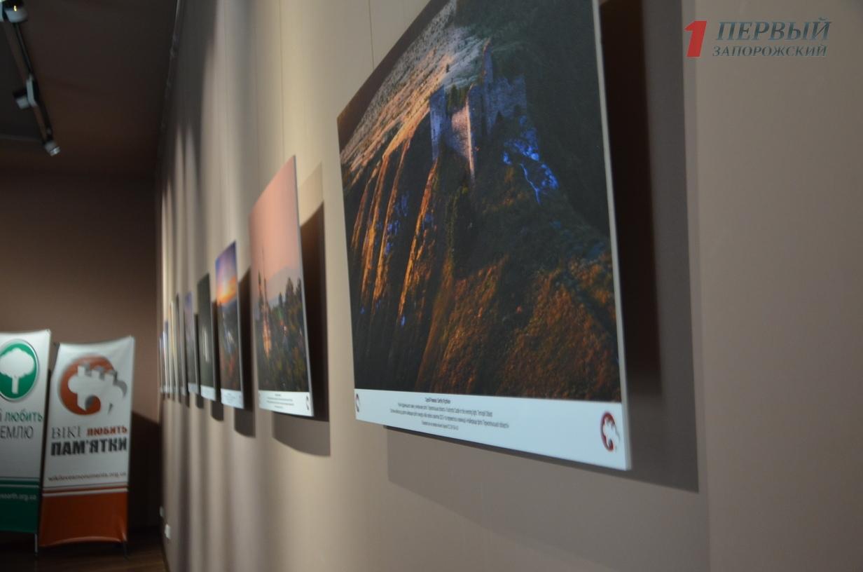 В Запорожье открыли фотовыставку, где презентовали лучшие работы по версии Википедии - ФОТО