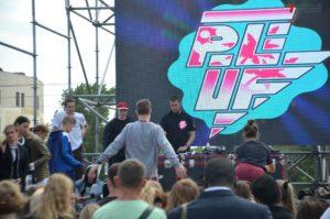 В Запорожье на молодежном фестивале соревновались лучшие танцоры Украины - ФОТО