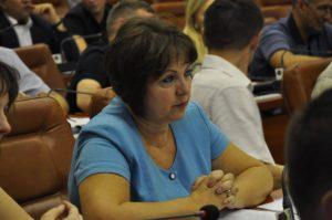 Глава городской фракции «Батькивщины» обзавелась домом за 1,7 миллиона гривен в запорожском элитном поселке