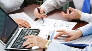 Запорожские фискальщики предоставили более 100 тысяч админуслуг