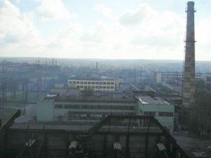 С запорожского завода взыскали почти 20 миллионов гривен за незаконное пользование землей