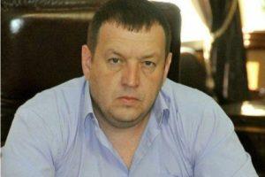 Директор Запорожского областного патологоанатомического бюро, которого подозревают во взяточничестве, в прошлом году получил в подарок квартиру