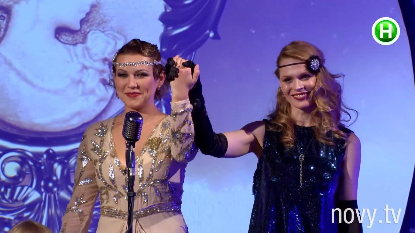 Запорожанка победила в шоу «Від пацанки до панянки» - ФОТО, ВИДЕО