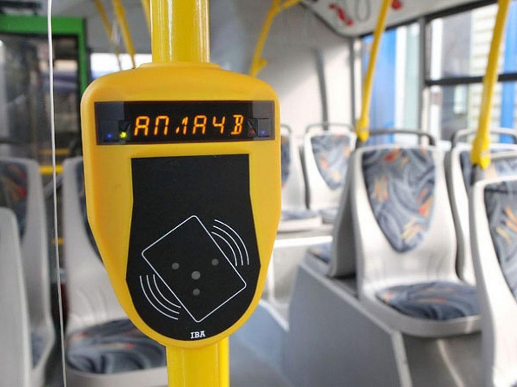 Запорожцы предлагают чиновникам наконец-то перейти на безналичную оплату проезда в коммунальном транспорте