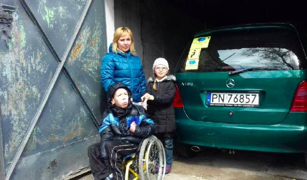 Жительницу Запорожья намерены оштрафовать почти на полмиллиона гривен за нерастаможенное авто – ФОТО