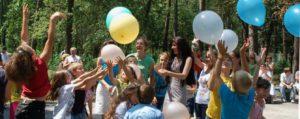 В Запорожье депутаты решили оздоравливать бесплатно детей бюджетников