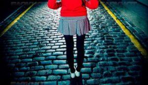 В Запорожье обнаружили несовершеннолетнюю девочку, которая пропала из интерната - ФОТО