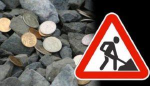 Семейная пара предпринимателей за год без конкурса получила десять миллионов гривен на ремонт дорог в Запорожской области