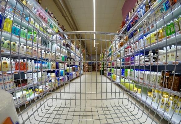 В запорожском супермаркете у женщины украли мобильный телефон – ВИДЕО