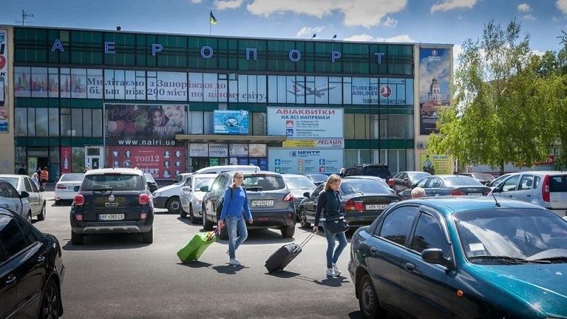 Госавиаслужба вынесла вердикт по безопасности полетов в Запорожском аэропорту