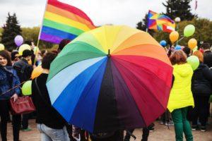 В Запорожье пройдет флешмоб в поддержку ЛГБТ-сообщества
