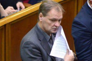 ГПУ инициировала снятие неприкосновенности с запорожского нардепа из-за нападок на журналистов