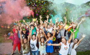 На выходных Запорожье посетили с экскурсиями 650 детей
