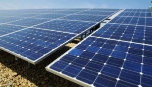 В Запорожской области заработал завод по производству солнечных батарей - ВИДЕО