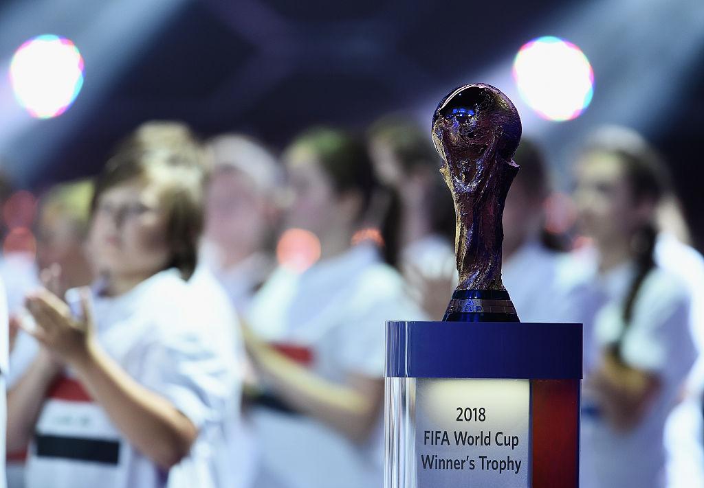 Нардепы не смогли запретить трансляцию в Украине чемпионата мира по футболу