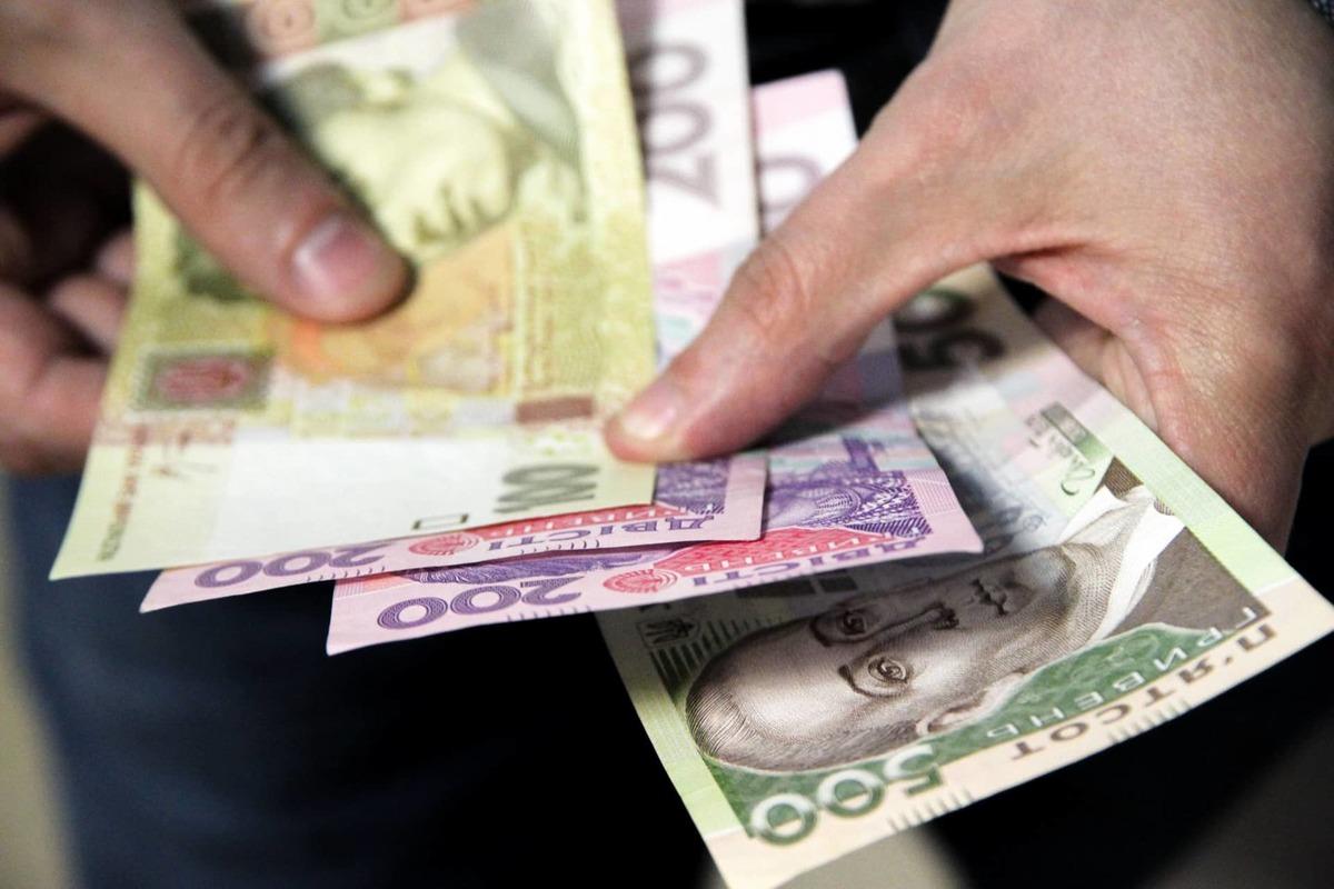 С начала года запорожцы получили 2,6 миллиона гривен материальной помощи