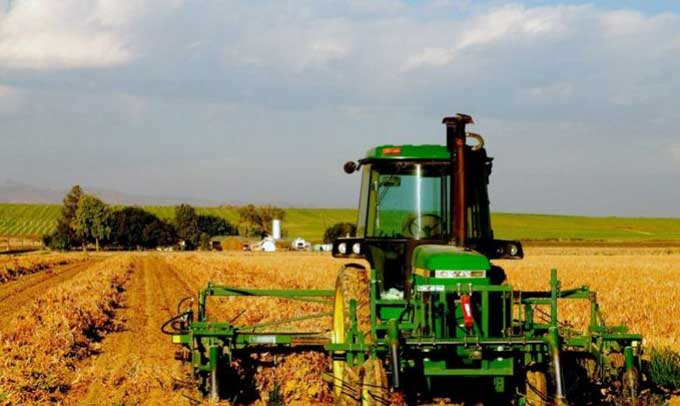 Аграрии Запорожской области пополнили местные бюджеты на 44 миллиона гривен