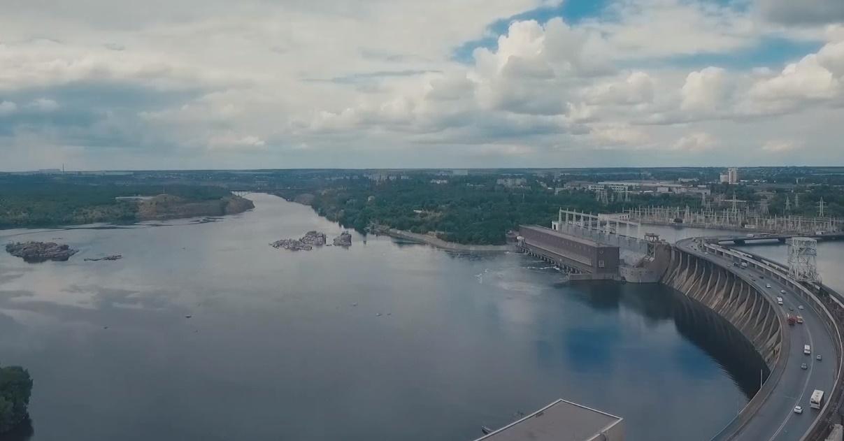 Известный певец представил новый клип, снятый на фоне запорожских пейзажей - ВИДЕО