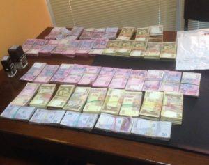 Грязные деньги: запорожца будут судить за легализацию доходов, полученных от конвертцентра - ФОТО, ВИДЕО