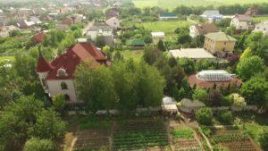 В Запорожье проектировщики презентовали изменения в генеральный план поселка Солнечный