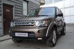 В Запорожской области депутат постеснялся задекларировать третий Land-Rover и попал под суд